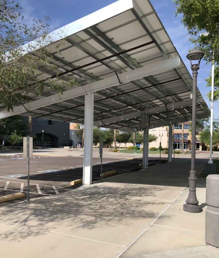 C&I Solar PPA Financing