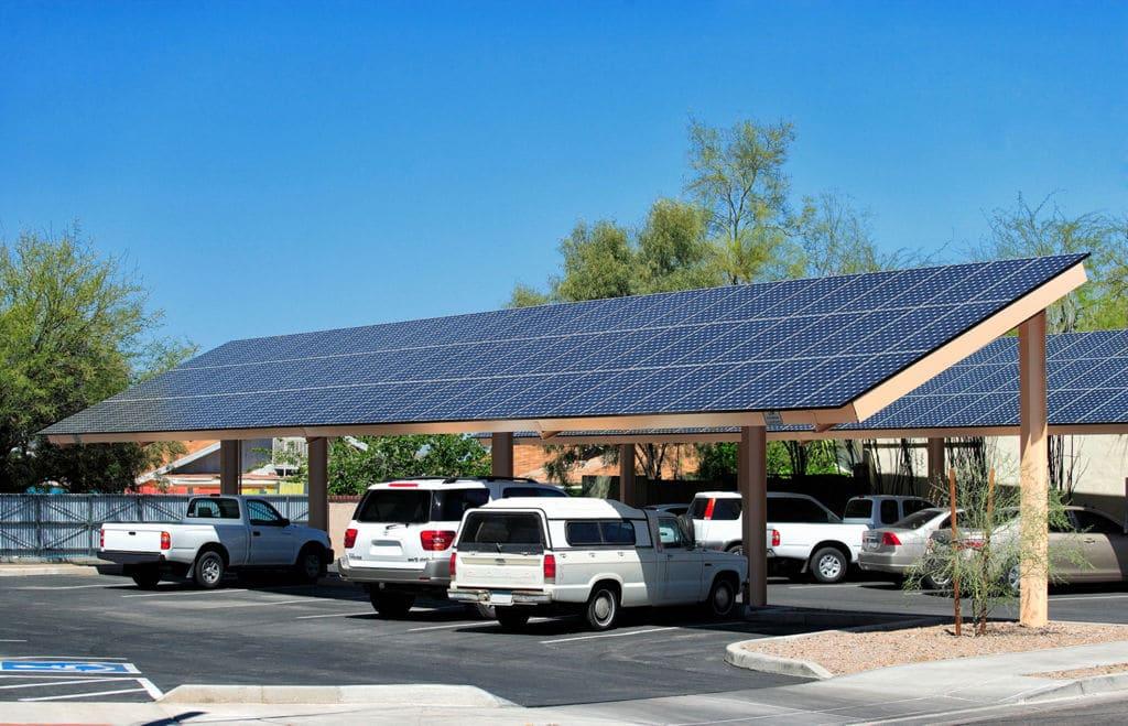 Community Solar Financing