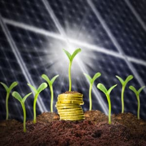 Opportunity Zones and Solar PPAs