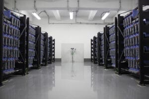 Energy storage could skyrocket under proposed ITC changes
