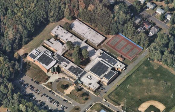 Caldwell-West Caldwell Public Schools